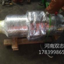 供应制作80/60LL链轮组件 煤矿刮板输送机使用 专业80/60LL链轮轴组生产图片