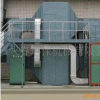 供应有机废气吸附催化一体化装置、活性炭吸附装置、高浓度催化装置