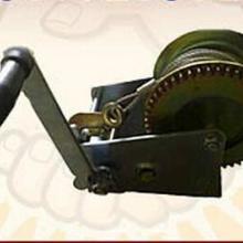 手摇绞车、手动绞盘,手动卷扬机批发
