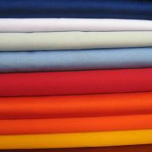 供应TC口袋布110x76口袋布漂白染色坯布图片