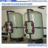 供应锰砂过滤器