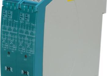 虹润推出智能温度变送器图片
