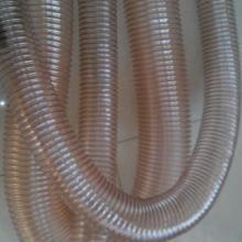 供应高耐磨钢丝螺旋输料管