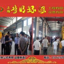 上海 季明  投资建设 300吨/日 生活垃圾处理项目