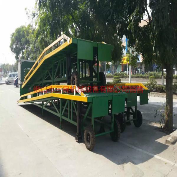 供应惠州叉车装集装箱平台材料