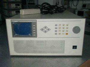 宏鑫chroma6530变频电源-汤S图片