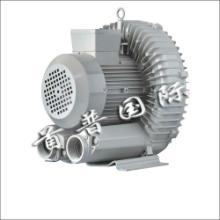 洗净后吹干的11KW高压风机用于高速织袜机批发