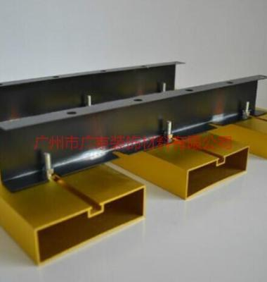 铝型材方管图片/铝型材方管样板图 (4)