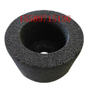 供应打磨机配套碗形砂轮