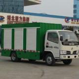 供应东风小多利卡污物处理车,国四污水处理车,直吸式污物处理车