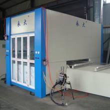 供应保温板喷涂设备外墙装饰材料自动喷涂机