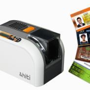 供应hitiCS-200e证卡打印机,hitiCS-200e制卡机,hitiCS-200e智能卡打印