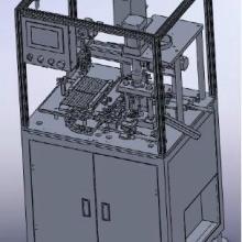 供应外壳自动组装设备