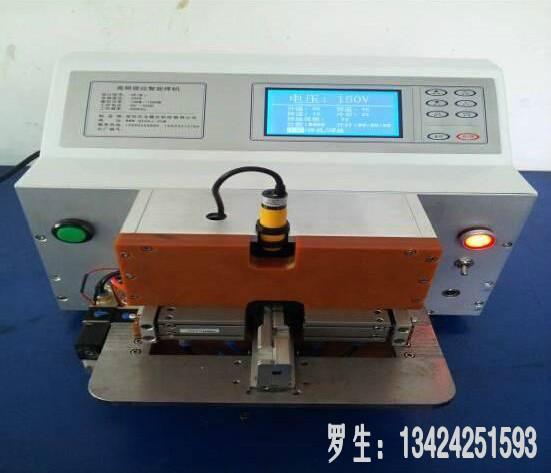 供应浙江HDMI连接线自动焊线机,宁波HDMI自动焊线机厂家