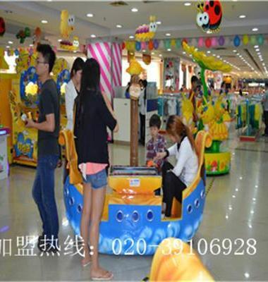 儿童电玩设备玩具项目合作亲子乐园图片/儿童电玩设备玩具项目合作亲子乐园样板图 (4)