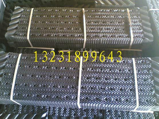 供应用于冷却塔的PVC质优填料供应商