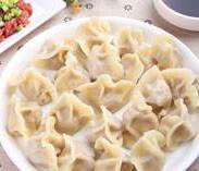 巧街坊饺子记忆中的味道图片