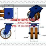 供应工业脚轮-工业脚轮价格-工业脚轮厂家批发