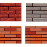 优质水泥色砖挡土砖图片