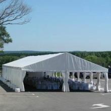供应流动餐厅篷房6米x12米/灯光架搭建/欧式篷房租售搭建/铝合金舞台桁架图片