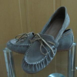 豆豆鞋图片