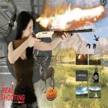 供应3D模拟射击、模拟射击、模拟射击厂家