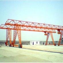 合肥市电动双梁桥式起重机供应商_哪家质量好图片