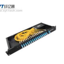 16通道波分复用器,1G变16G多业务平滑升级图片