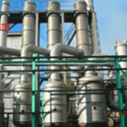 山东二手薄膜蒸发器二手蒸发器厂家图片