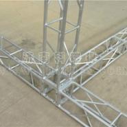 200铝合金方管桁架批发图片