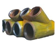供应斜三通-45度斜三通价格-20#碳钢斜三通规格-来图定做不锈钢斜三通报价-焊接斜三通厂家直销批发