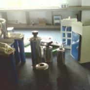 水处理耗材供货商图片