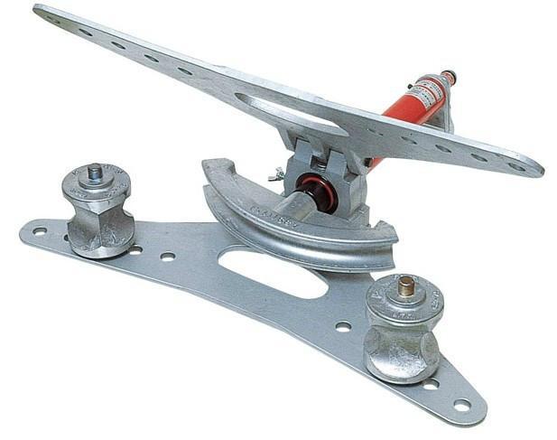 供应pb-10n铝合金液压弯管机图片