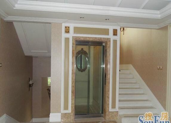别墅行情v别墅、图片、电梯_价格别墅最新电梯别墅区泰海-东北门怎么样图片