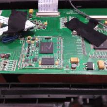 供应丰田威驰车载DVD导航维修收音机坏了批发