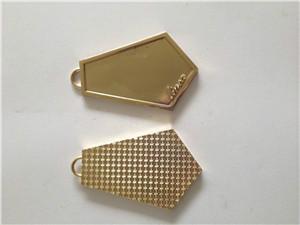 供应锌合金压铸件图片