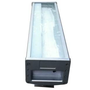 结构防水LED隧道灯外壳图片