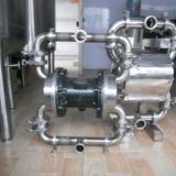 供应卫生级气动隔膜泵、真空隔膜泵