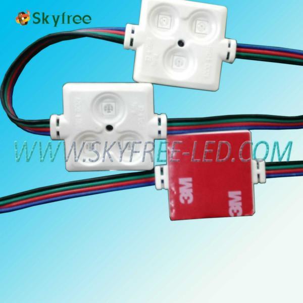 供应广东七彩LED模组批发,广东七彩LED模组价格,广东七彩LED模组厂家