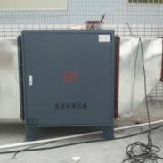 科蓝高低排油烟净化器厨房油烟治理图片