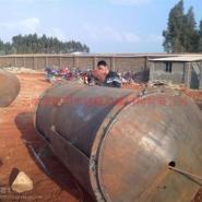 云南大理碳钢油罐制作厂家电话图片