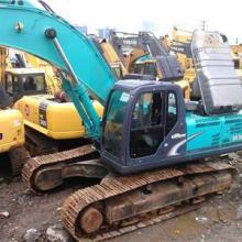 供应二手神钢挖掘机,二手神钢350、200挖掘机全网最低价,质量保证图片