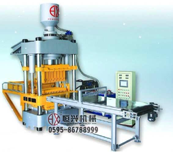 灰砂砖设备,蒸压砖机,蒸养砖生产线,静压制砖机,双向静压砖机,液压制图片