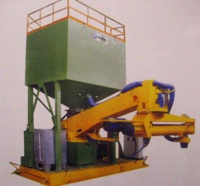 盛昌 济南/济南钰硕铸造机械有限公司成立于2003年,位于山东省济南市。