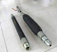 供应煤层加固封孔器