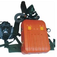 供应个人专用的呼吸防护的氧气呼吸器图片