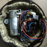 沃尔沃XC60龙门架/分动箱马达配件图片