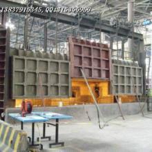 供應熔鋁爐設計及耐材供應和施工快修圖片