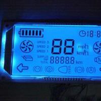 供应电动车LCD液晶屏