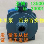 铜线电机冷水机泵图片